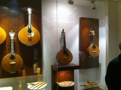 Sing Fado at Fado Museum