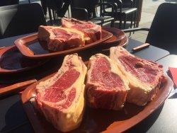 Beef & Beer Steak House