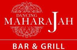 Dancing Maharajah