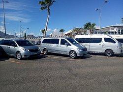 Caboride & Transfers