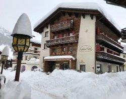 Hotel Camana Veglia