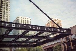 Thompson Chicago, a Thompson Hotel