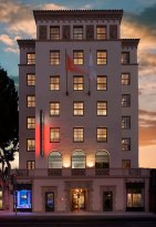 DusitD2 Hotel Constance Pasadena