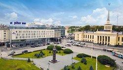 Piter Inn Petrozavodsk