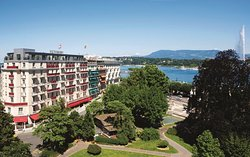 Le Richemond, Geneve