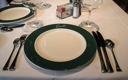New place setting