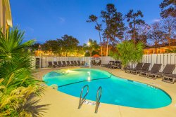 Holiday Inn Express St. Simons Island