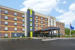 Home2 Suites by Hilton Minneapolis-Eden Prairie
