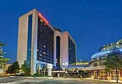 Chattanooga Marriott Downtown