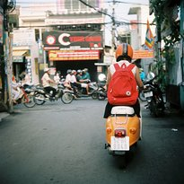Saigon Back Alley Tours