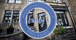 Emily's - The Bronte Birthplace
