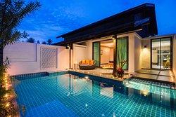 Baywater Resort Samui