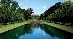 Ballintubbert Gardens and House