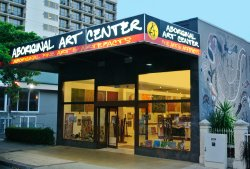 Doongal Aboriginal Art Gallery Cairns