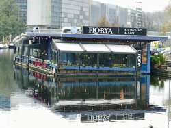Florya Restaurant & Cafe