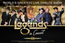 ‪Legends In Concert‬