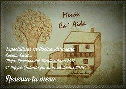 Mesón Ca'Aida
