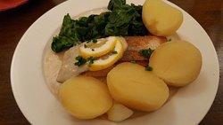 Cucina tedesca nel centro storico