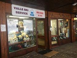 Valle Ski Service