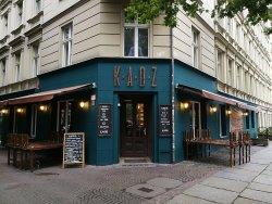 KADZ Craft Beer Bar and Taproom