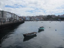 Concello de Mugardos. Ferrol (La Coruña)