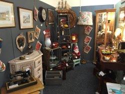 Cheshire Vintage & Antiques Emporium