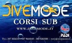 Dive Mode A.S.D.