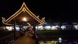Siem Reap Art Center Market