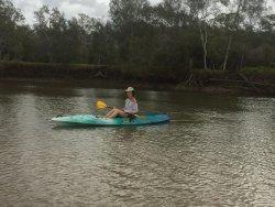 Smoothwaters Gold Coast Kayak Hire