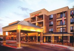 Courtyard Marriott Denver South/Park Meadows