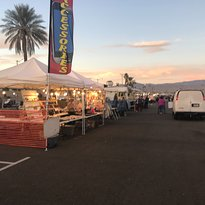 Indio Open-Air Market