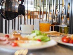 Triple 8 Cafe & Restaurant