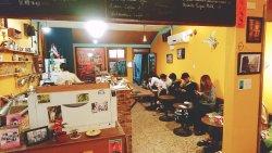 Cafe Flaneur & Bistro