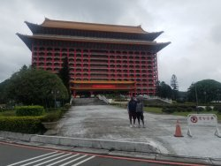 New Taipei City Martyrs's Shrine