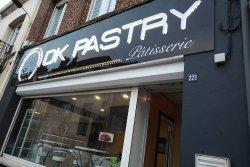 DK Pastry