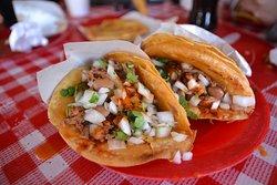 Tacos El Compita