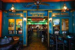 Mulligan's Pub & Bistro