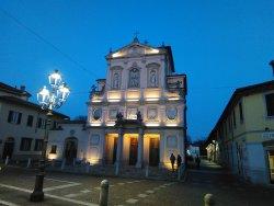 Santuario Arcivescovile della Beata Vergine dei Miracoli