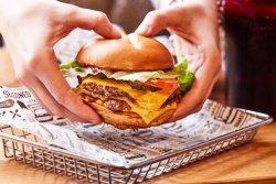 Smashburger Glasgow