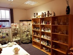 Clepington Antiques & Collectables Centre