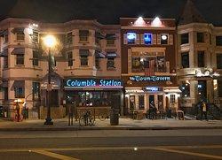 Columbia Station