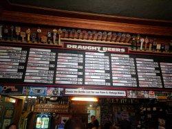 Toronado酒吧