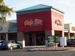 Cafe Rio Mexican Grill