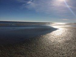 Bay Saint Louis Beach
