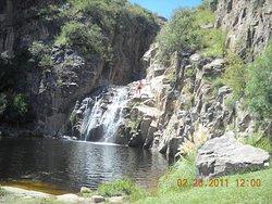Cascada del Toro Muerto