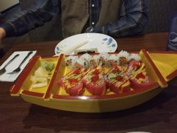 Hiro Japanese Steakhouse - Montrose