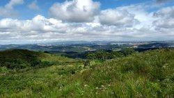 Mirante Morro do Nhangussu