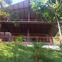 Sumaj Lagoon Lodge