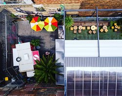 Haven't had a good look at us yet? Here's a Sneaky Birds Eye View to start your Monday Melbourne
