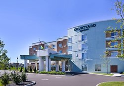 Courtyard Columbus Grove City
